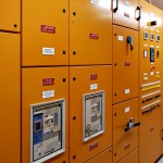 Reliable backup power is provided.